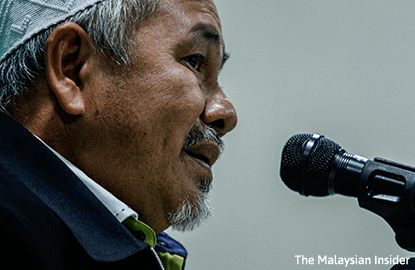 PAS tells Najib, Apandi, to act on rulers' recommendations on NSC Bill
