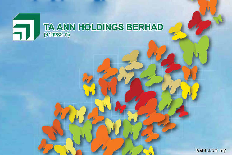 Ta Ann's log export volumes seen to rise next two years