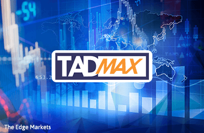 Stock With Momentum: Tadmax Resources