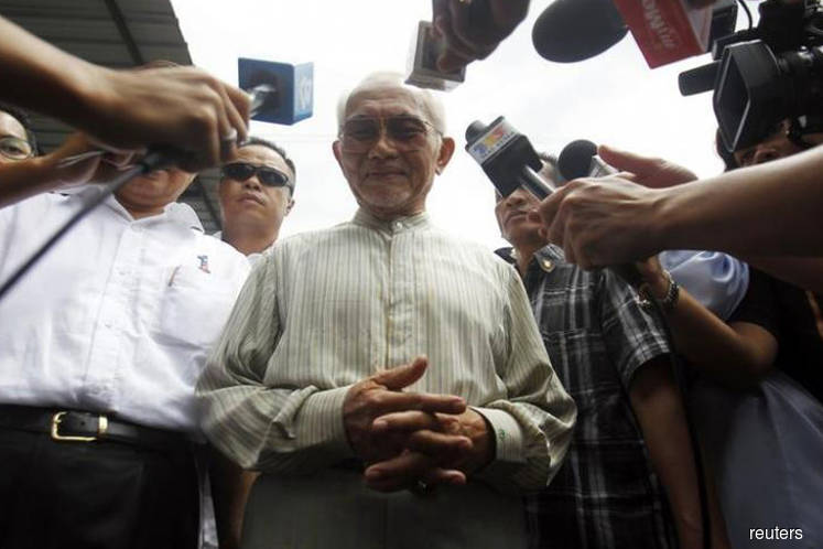 Celebrating together the best institution for racial unity — Taib