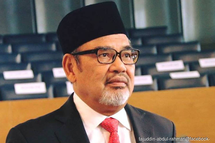 Tajuddin invites UN, Human Rights Commission for a history lesson