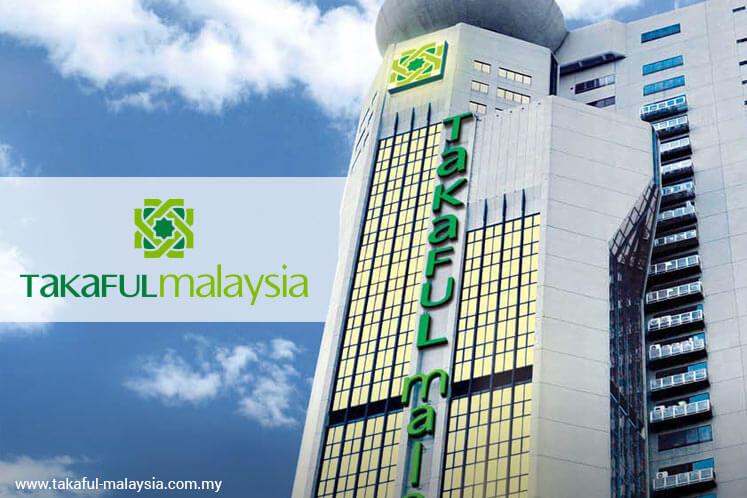 Syarikat Takaful Malaysia rises 5.42% on firmer 1Q earnings