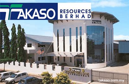 Takaso widens losses in 4Q