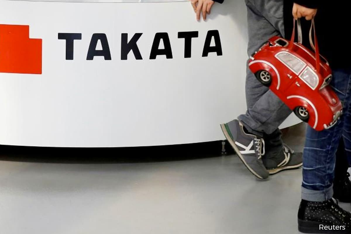 US investigating airbags made by Takata successor Joyson