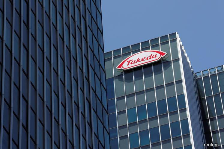 Takeda divests select OTC, non-core assets to Acino for over US$200 mil