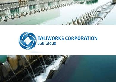 Taliworks Corporation Bhd