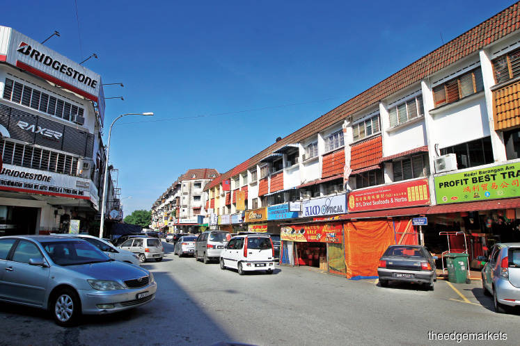 Streetscapes: Food haven in a mature Ampang neighbourhood