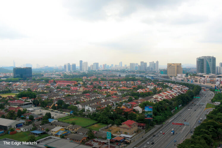 TTDI Still much sought-after KL city address