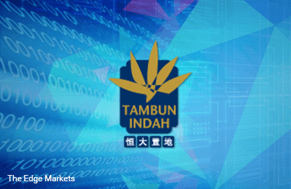 Stock With Momentum: Tambun Indah Land