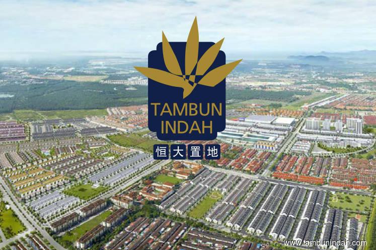 Tambun Indah upgraded to buy at Maybank