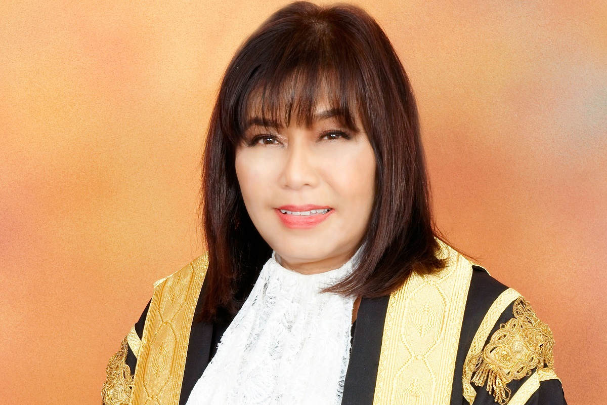 The 68-year-old Zainun, a former Federal Court judge, was appointed to her current role by the previous Pakatan government on Jan 18, 2019.
