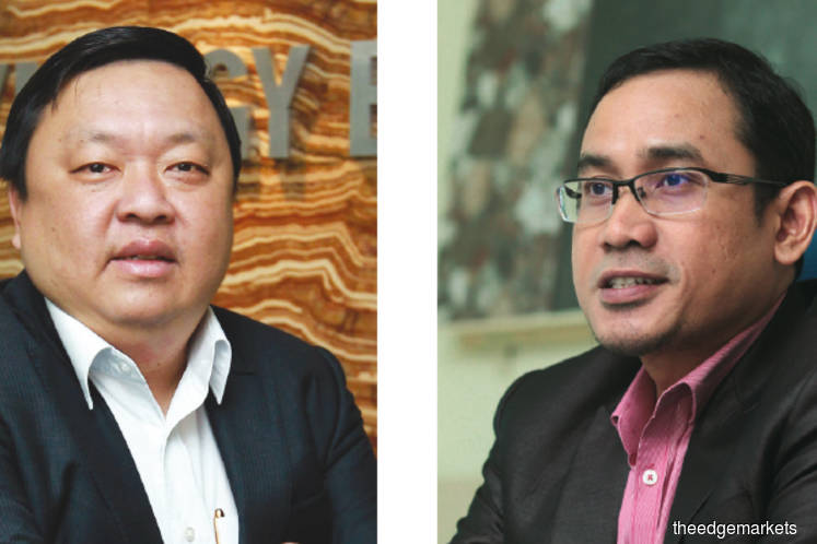 Seacera boardroom tussle far from over