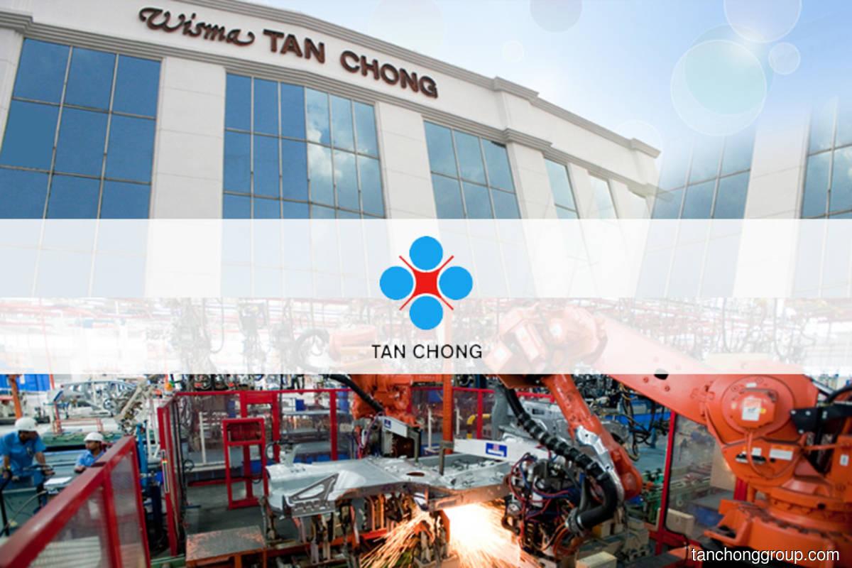 Tan Chong swings into net loss of RM79m in 2Q