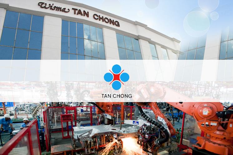 Customs slaps Tan Chong unit with RM180 mil bill