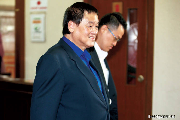 Developer fined RM1.5m for abetting Tengku Adnan in RM1m bribery case