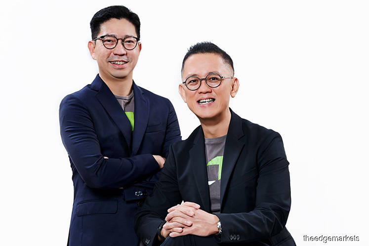 CC Puan returns as Green Packet's group managing director, CEO
