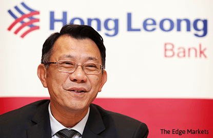 Hong Leong Bank is cutting workforce to 'strengthen operational efficiencies' - CEO