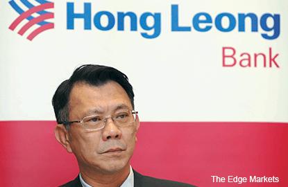 Hong Leong Bank trims workforce