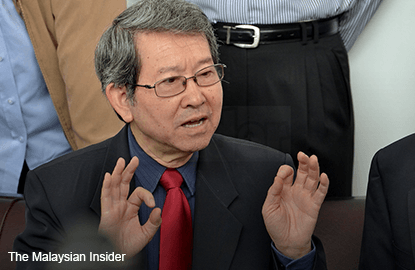 Show proof we leaked 1MDB info to foreign media, PAC deputy chief tells Umno leader