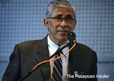 Don't interfere with our investigations, warns MACC chief