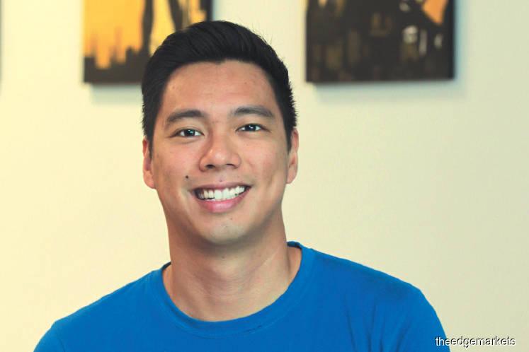 Tech: A chance encounter leads FutureLab to new revenue stream