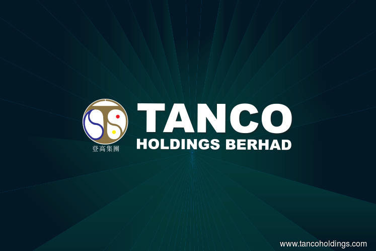 Tanco plans to settle RM17m debt to major shareholder with new shares