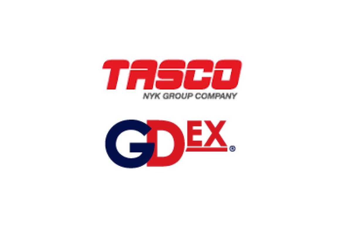 Tasco, GDEX partnership a 'win-win', say senior executives
