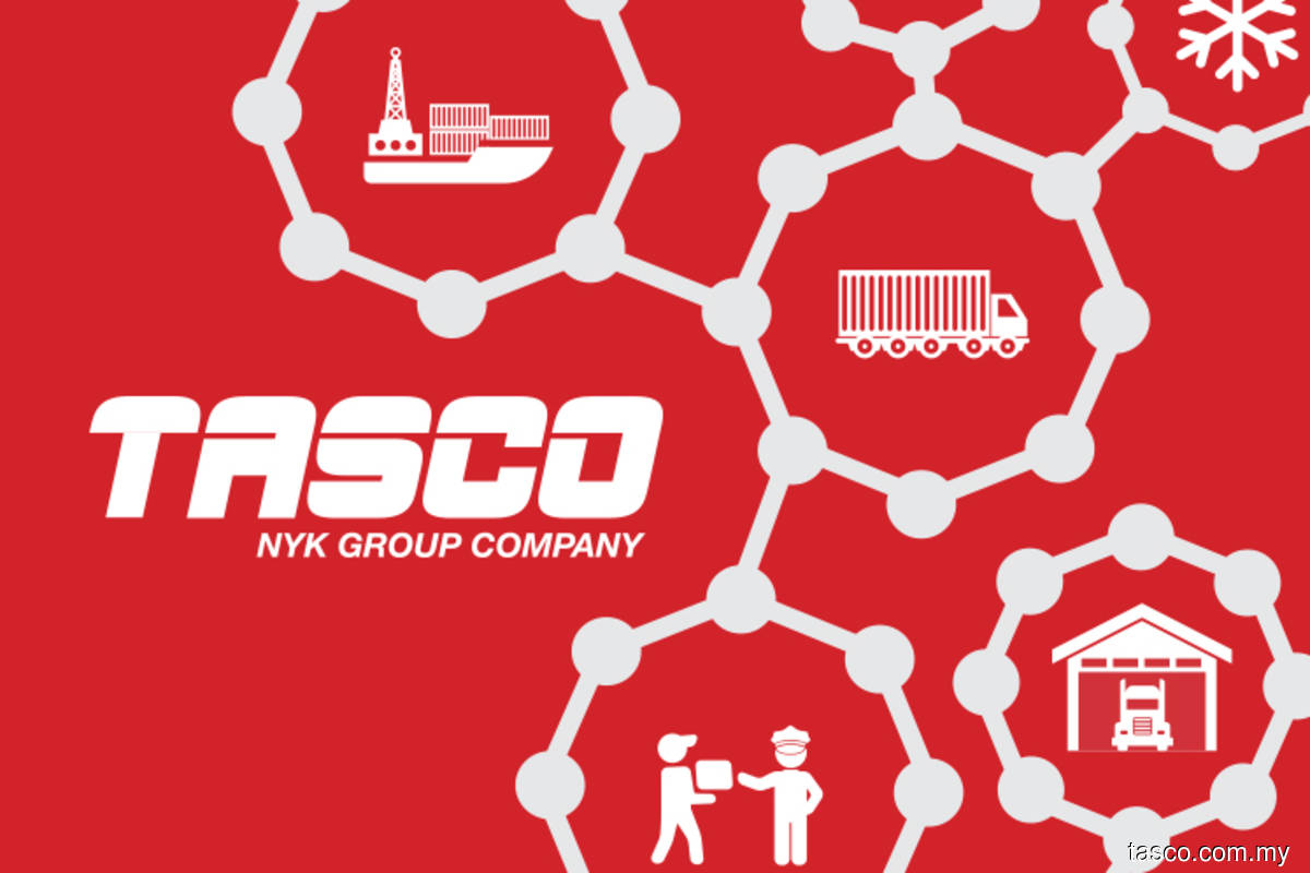 Tasco unit buys 50% stake in Sabah cold chain logistics company