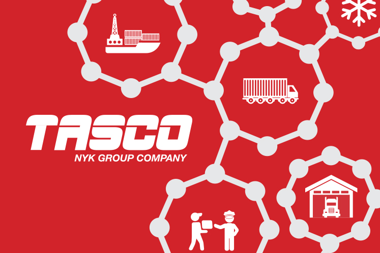 Tasco gets tax incentive approval from MIDA for logistics services activities
