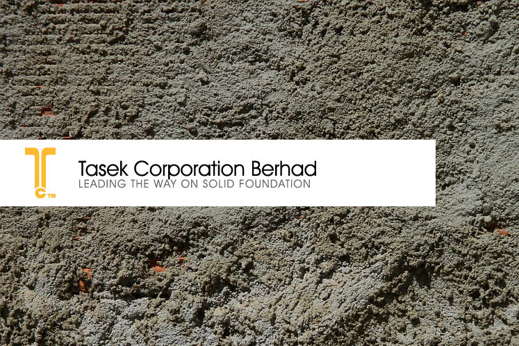 Hong Leong Asia to take cement-maker Tasek private