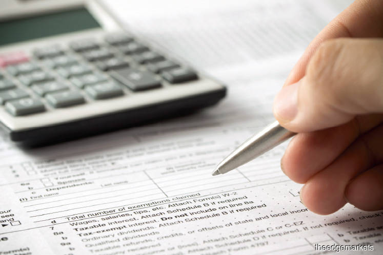 TaxPlanning: What is taxable in Malaysia?