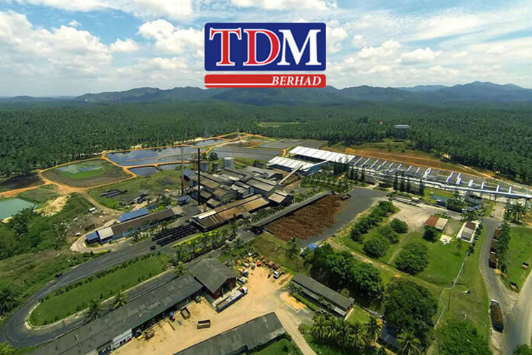 TDM CEO Mohamat Muda's contract expires