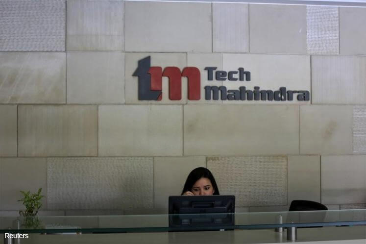 Tech Mahindra to buy U.S. healthcare IT firm CJS for US$110 mil