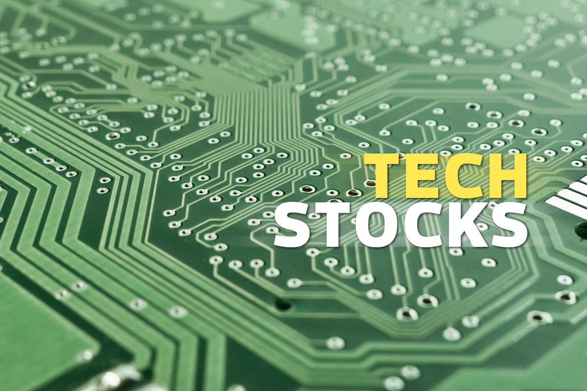 Tech stocks rally, six counters reach record high as semiconductor sales forecast points north