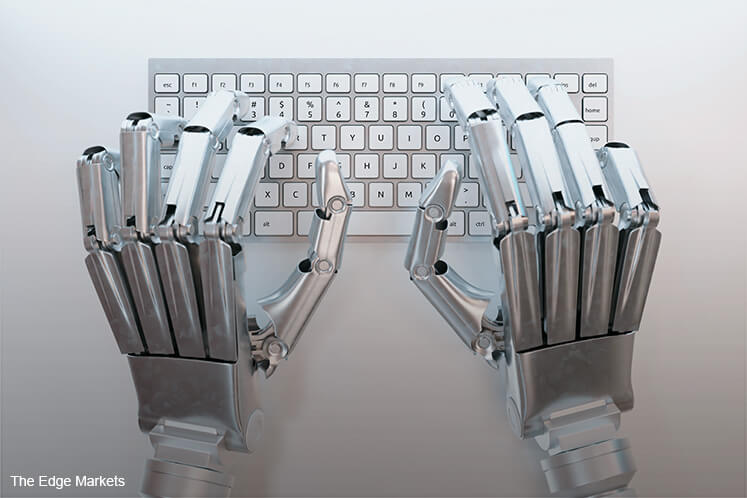 News: New framework for robo-advisers launched