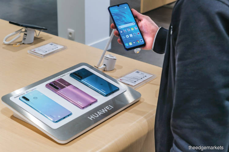 Tech: Will the chip war cripple Huawei or its 5G ambitions?