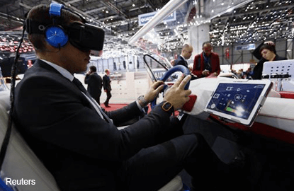 5G Automotive Association formed to scope out connected cars of the future