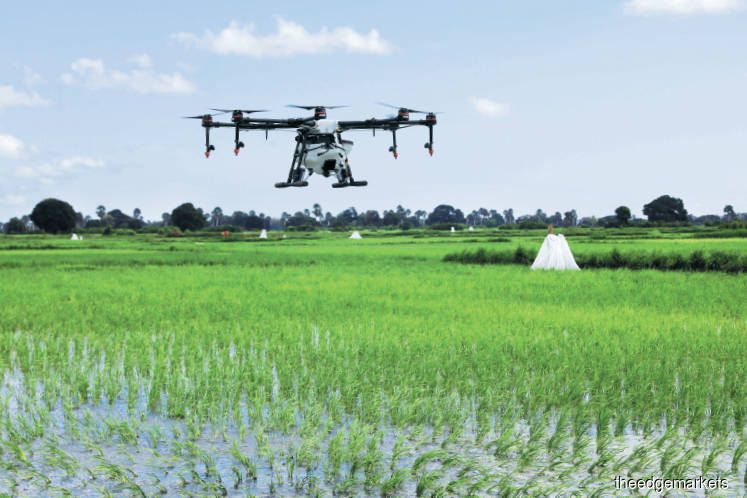 Tech: Why DJI Technology's drones rule the skies