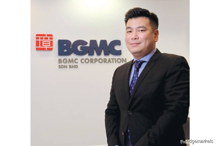 BGMC International eyes Malaysia's third large-scale solar PV tender