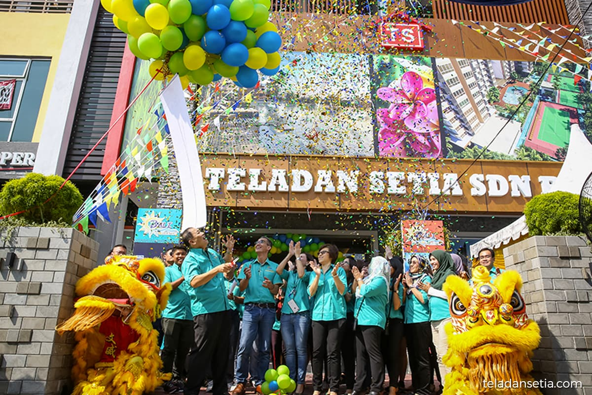 Teladan Setia aims to raise RM77.3 million from IPO