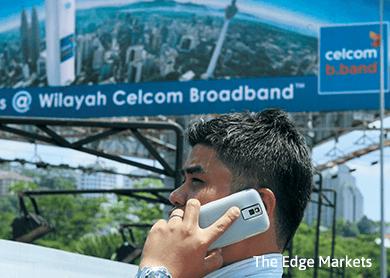 Telco-Sector_theedgemarkets