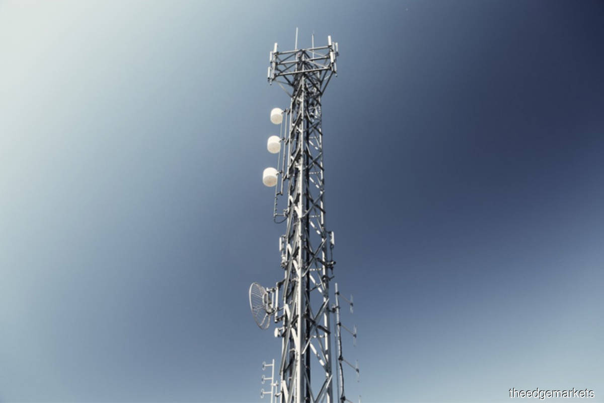 40 new telecommunications towers to be built in Pensiangan under JENDELA