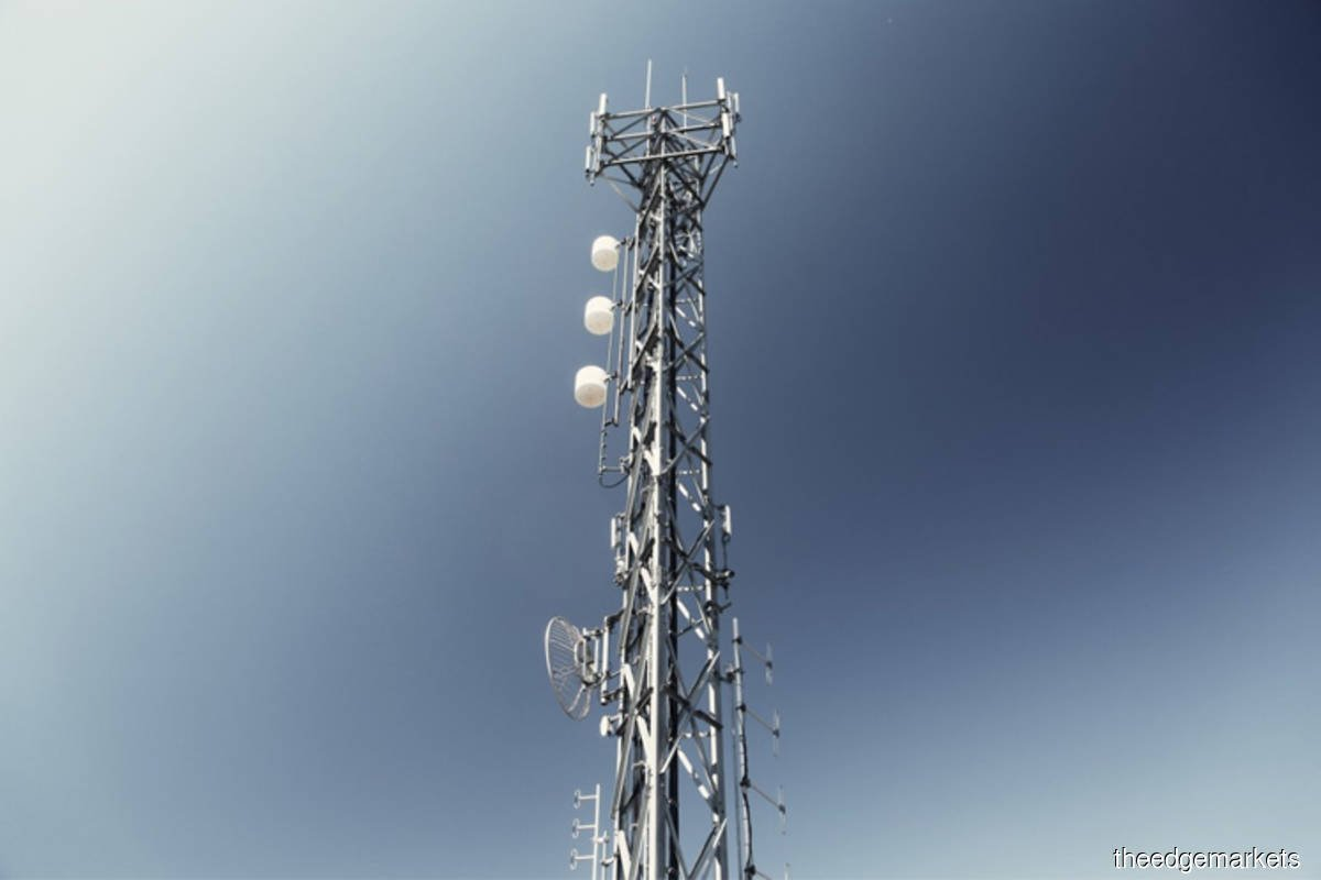 KKMM wants telcos to jointly help improve communication network