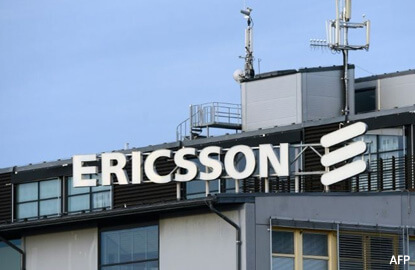 Ericsson hit by bill of up to US$1.7b as new CEO sets out overhaul