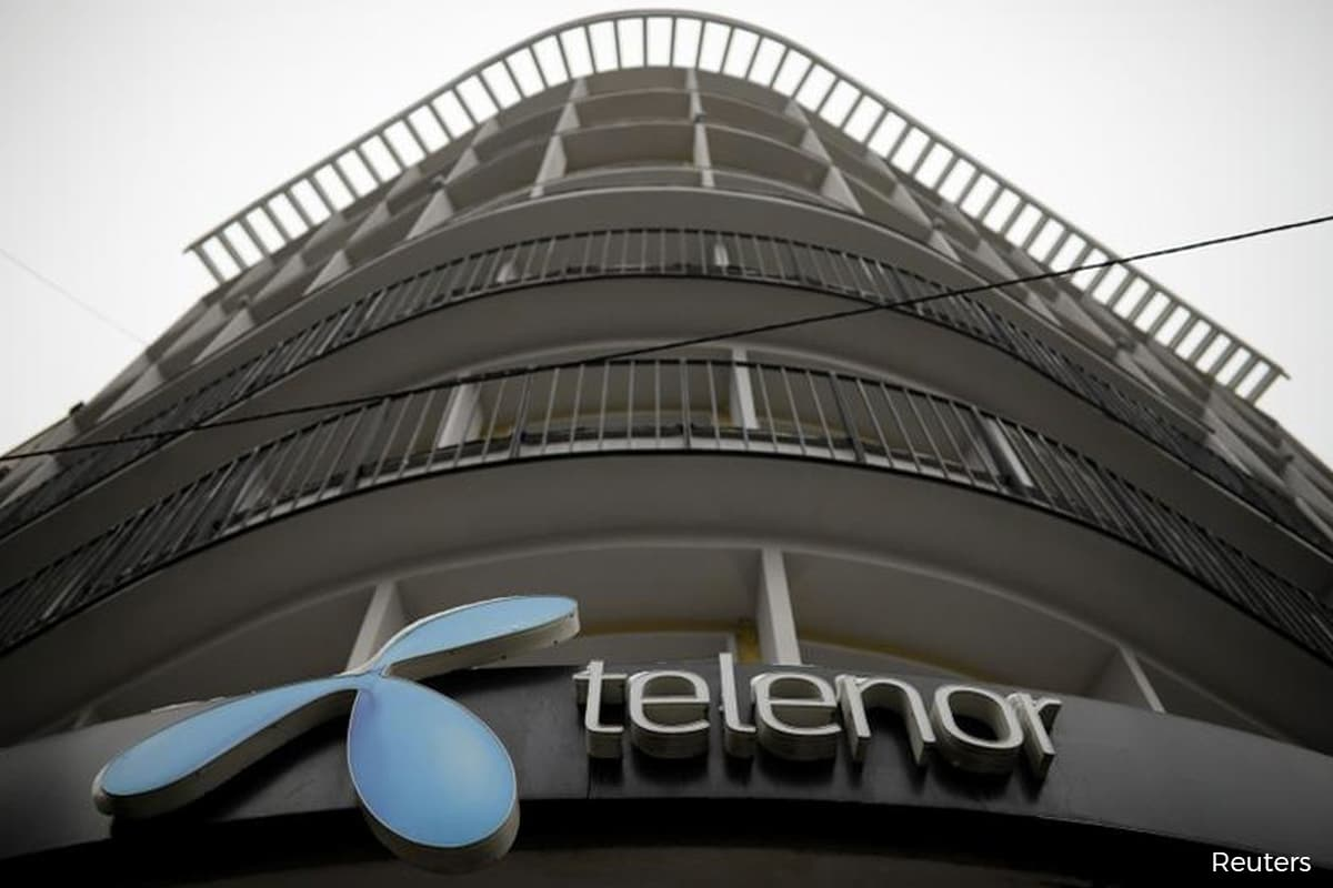 Digi's largest shareholder Telenor sees increasing operating pressure on Malaysian business