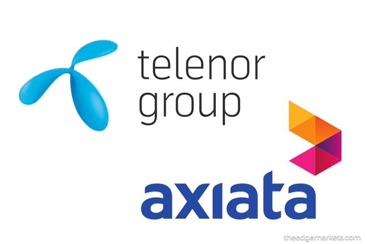 Analysts positive on potential Axiata-Telenor merger
