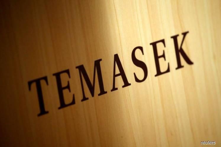 Temasek makes US$3b bid to take control of Keppel Corp