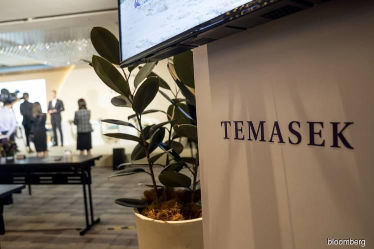 Temasek eyes Keppel results as US$3b bid hangs in balance