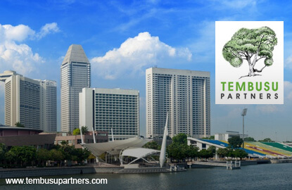 China IT billionaire partners Singapore venture capital fund Tembusu ICT Fund I