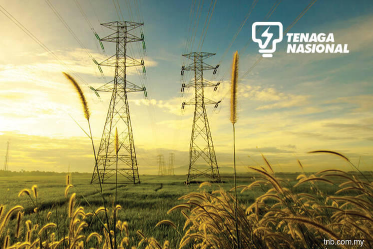 TNB down on possible electricity sector liberalisation